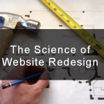 How to re-design a website and not ruin your SEO